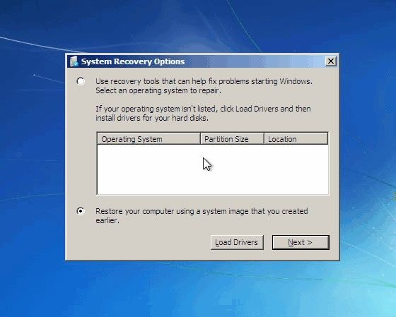 restore-system-image-to-ssd-2