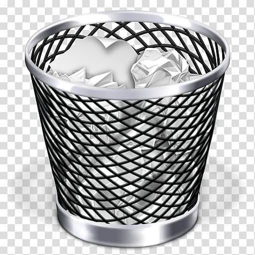 Mac Trash icon