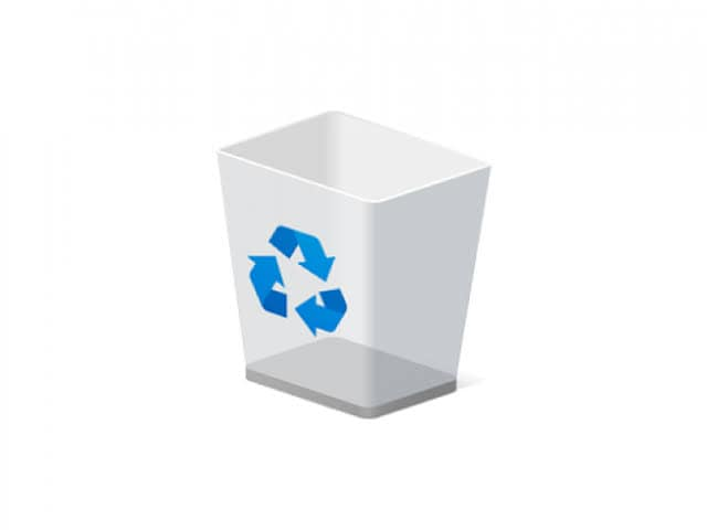 Windows Recycle Bin