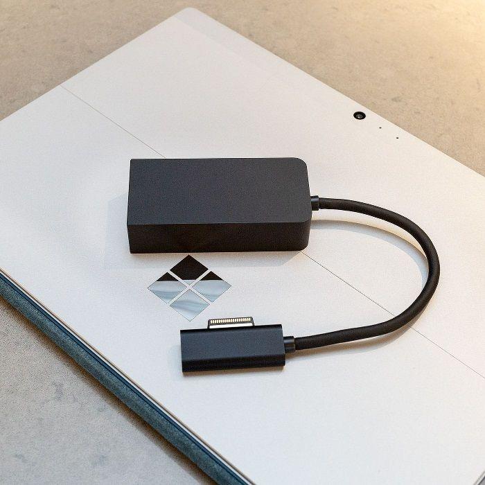 carregador para carregar dispositivo surface