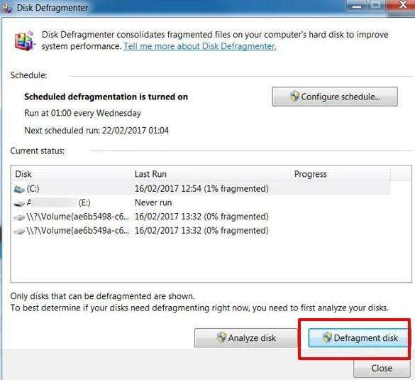 choose-defragment-disk-option