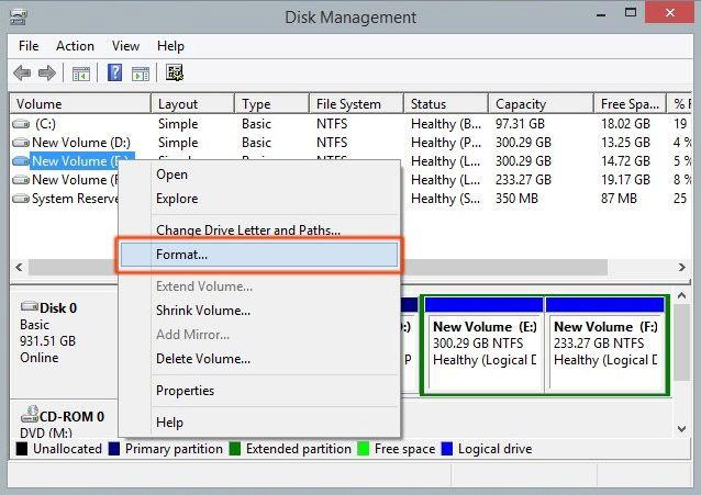 disk management 1