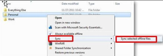 manually-syncing-offline-files