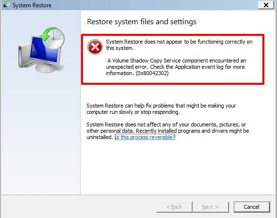 system-restore-error