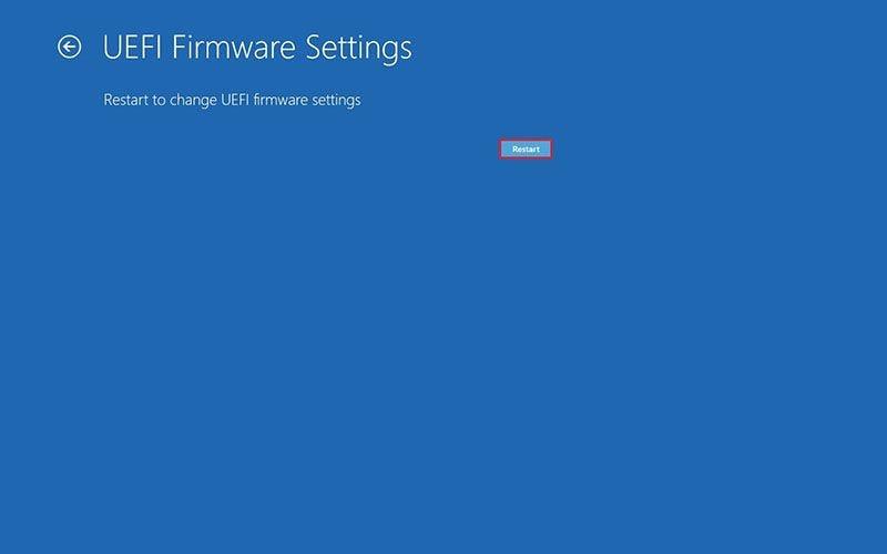 uefi firmware 2