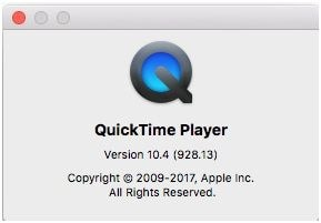 go to quicktime download website