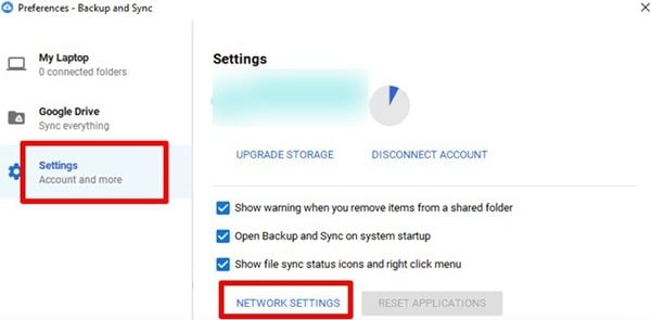go-to-network-settings