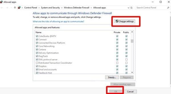 change-firewall-settings