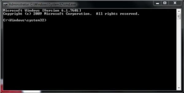 windows command line