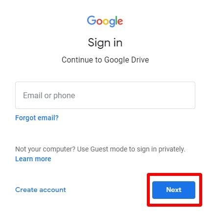 sign-in-into-google-drive