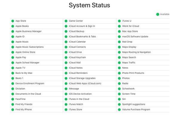 verificar-status-do-sistema