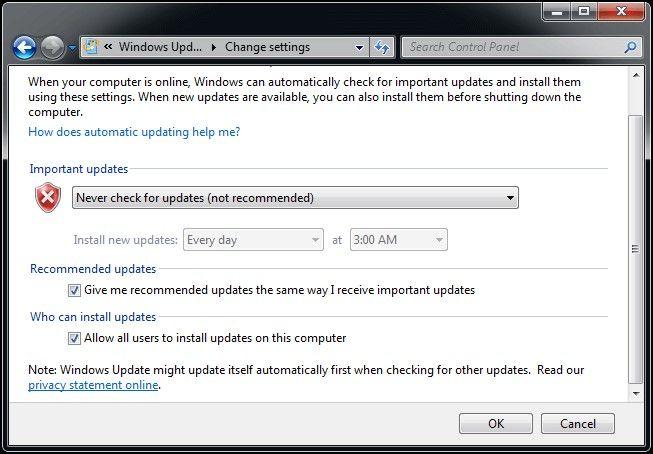 turn-off-updates-to-fix-window-is-not-genuine-error-1
