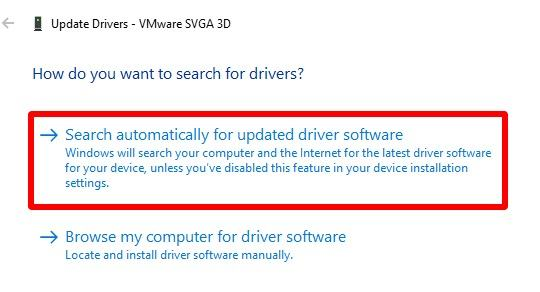 search-for-driver-update