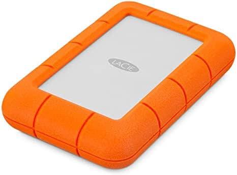 meilleur disque dur de secours lacie rugged