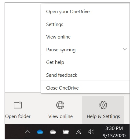 onedrive search online