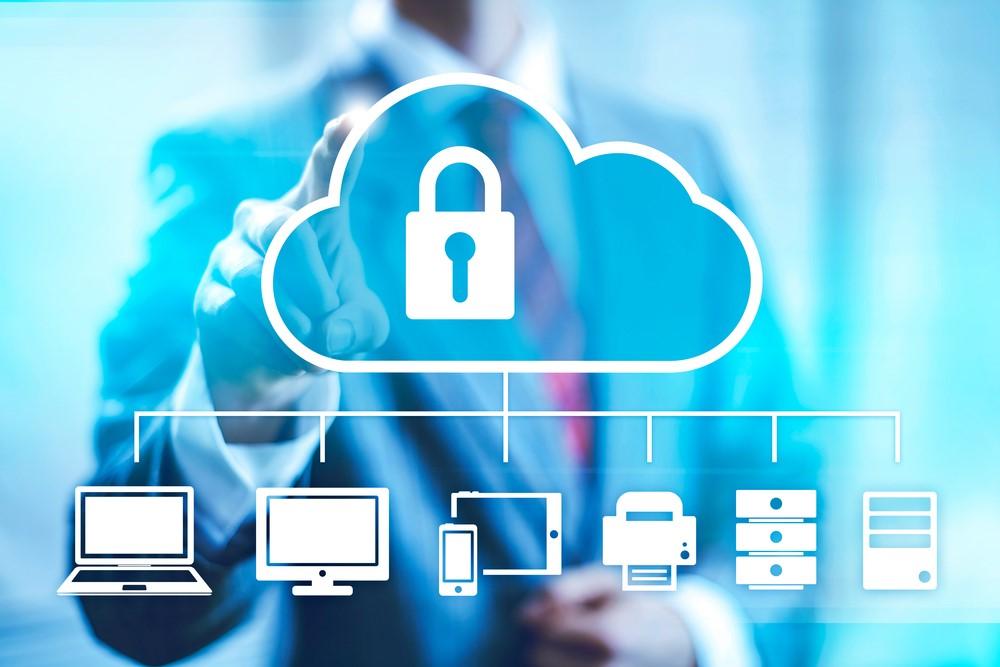 secure cloud backup services