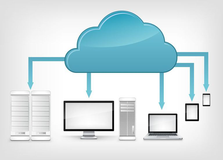 why you should backup nas device to the cloud