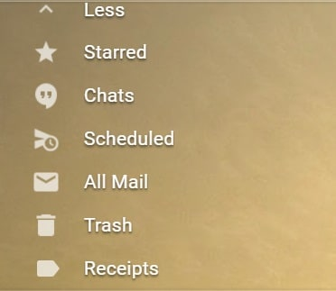 Gmail Labels and Folders