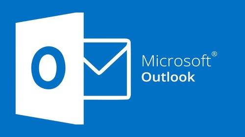Microsoft Outlook Banner