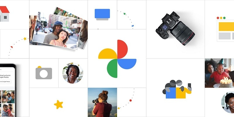 Does Google Photos Backup Videos Banner
