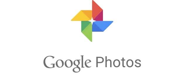 Google Photos Banner Image