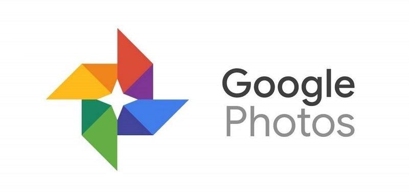 Google Photos Backup and Sync Banner