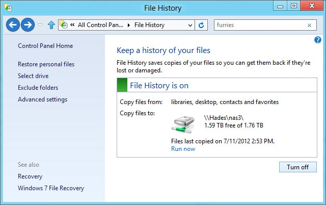 recover deleted pictures in simple ways