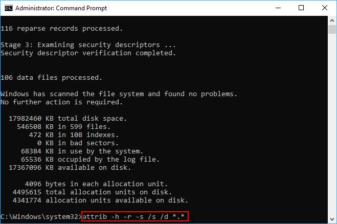 screenshot showing cmd prompt codings