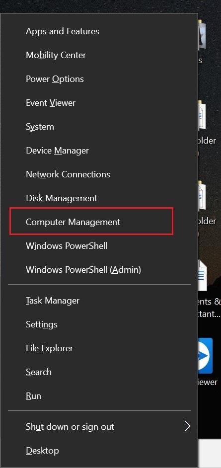 computer-management