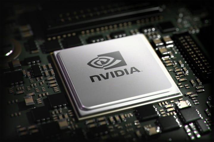 GPU NVIDIA para vídeo 8K