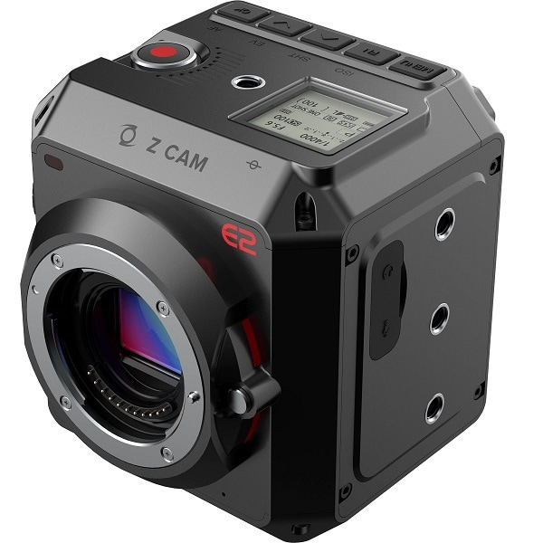 Z CAM E2 S6 Camera