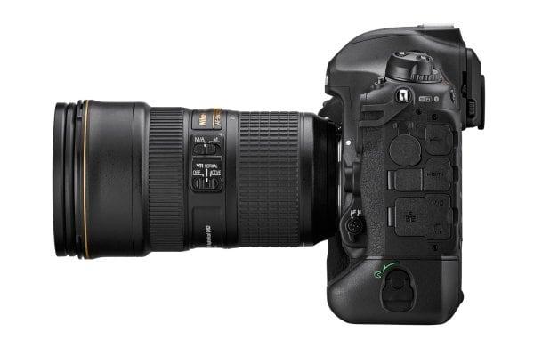 Nikon Z9 8K Video Camera