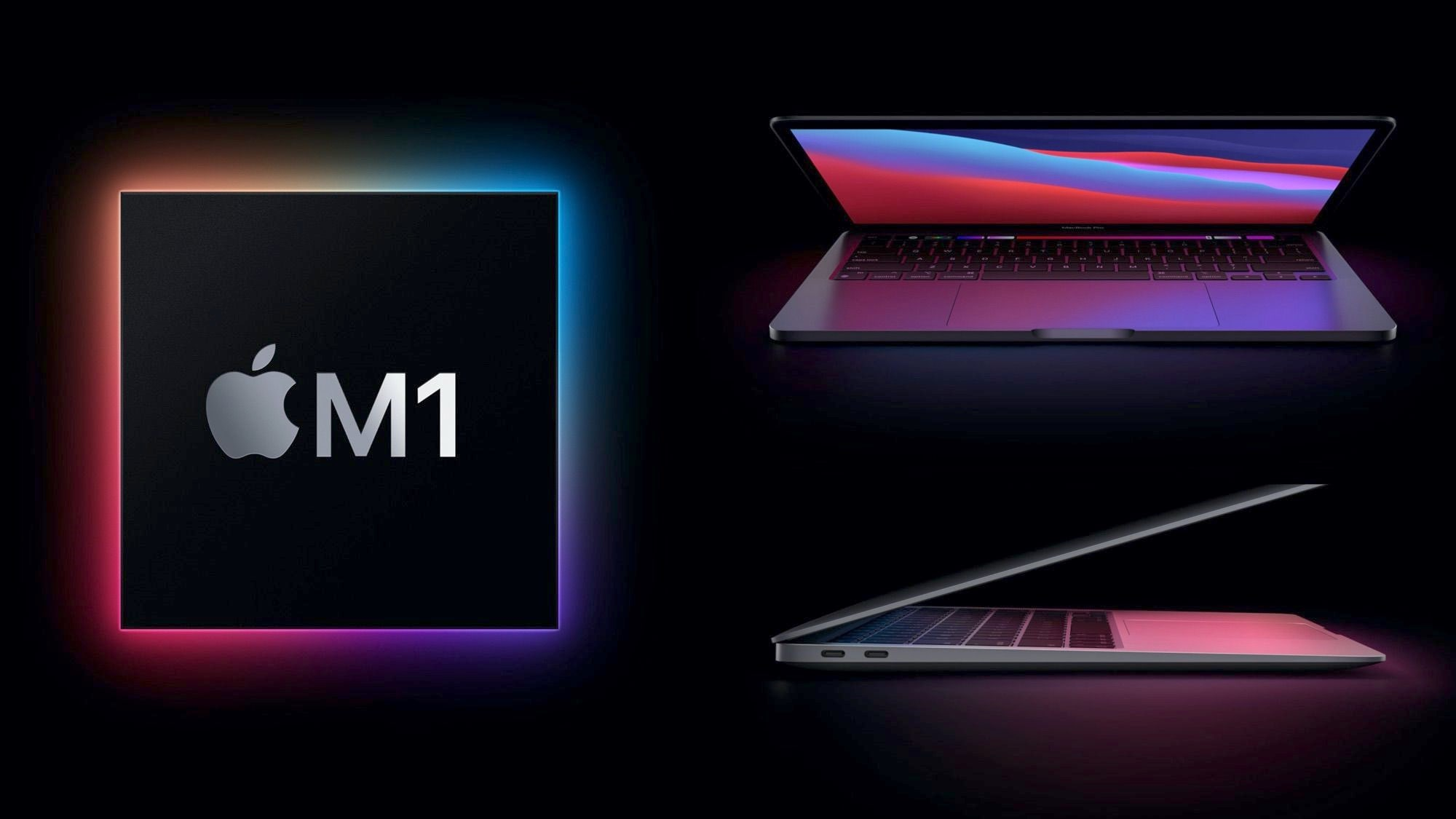 apple m1 macbook