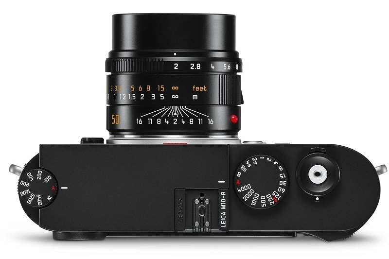leica recover deleted videos