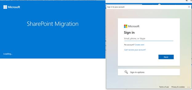 login to Microsoft Office