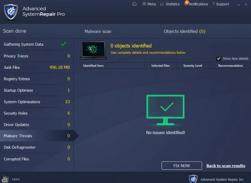 real time malware protection