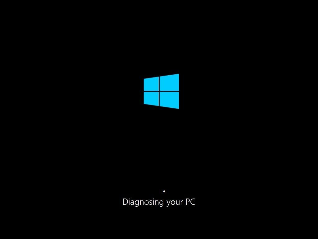 windows automatic repair