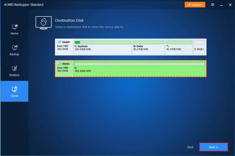 select-destination-disk