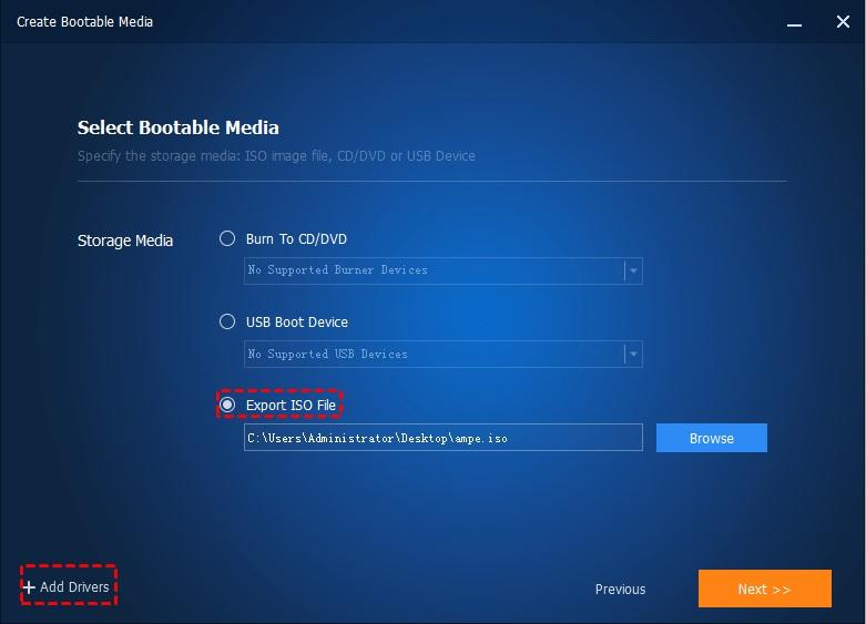 three-bootable-media