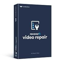 Repair Black Screen Video