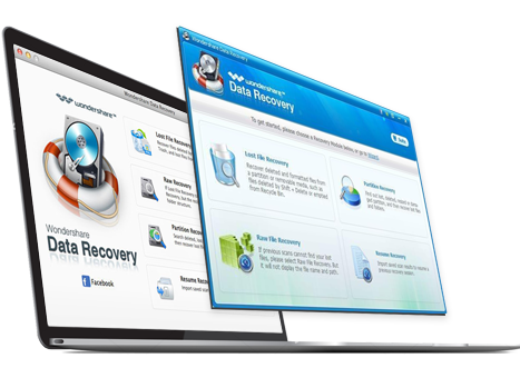Flash Memory Data Recovery Software