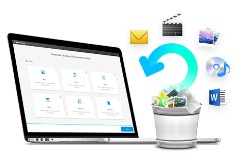 best hard drive data recovery software