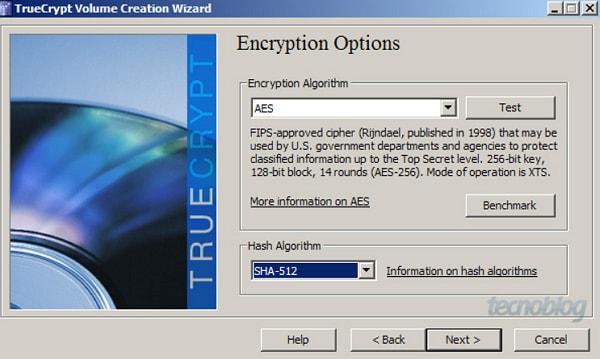 Como criptografar um pen drive no Windows 7