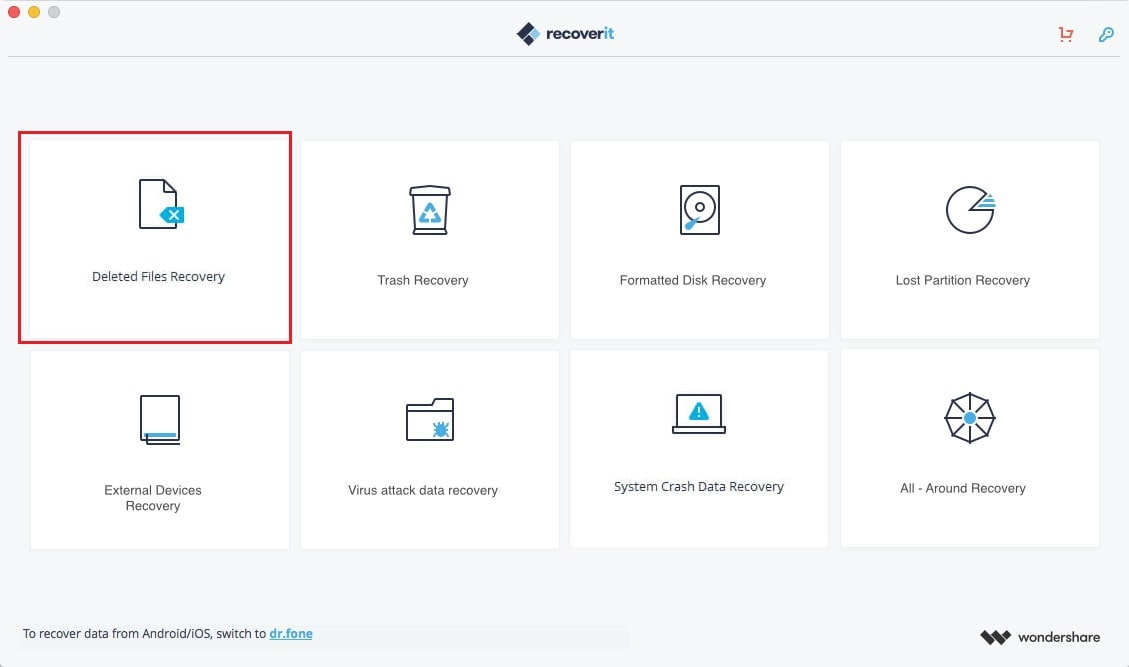 maxtor file recovery