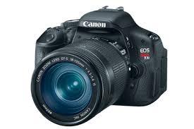 Recuperar Fotos Eliminadas de la Canon EOS Rebel T3i
