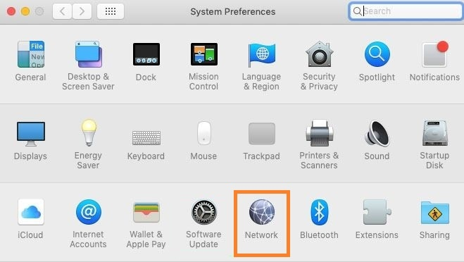 no se puede conectar la tienda de aplicaciones mac-4