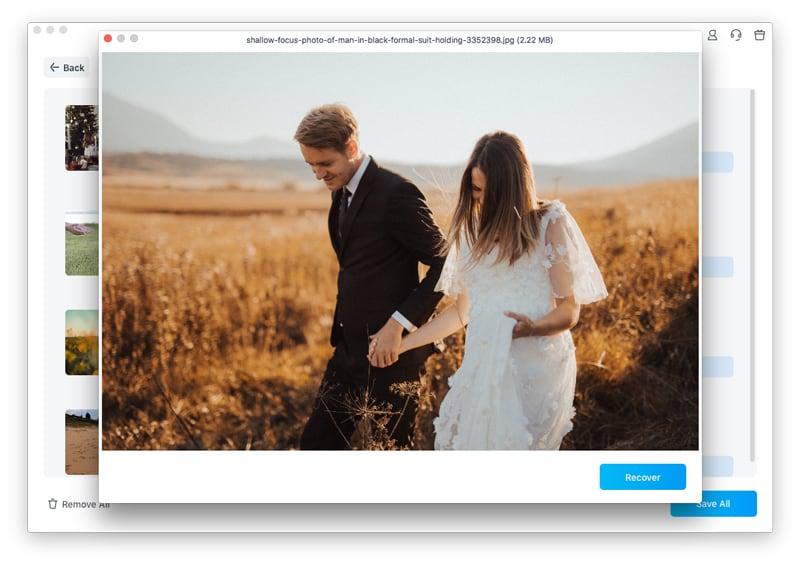 mac video repair preview