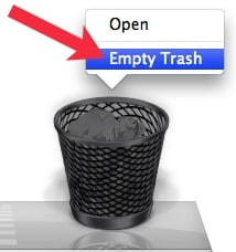 empty-trash-dock