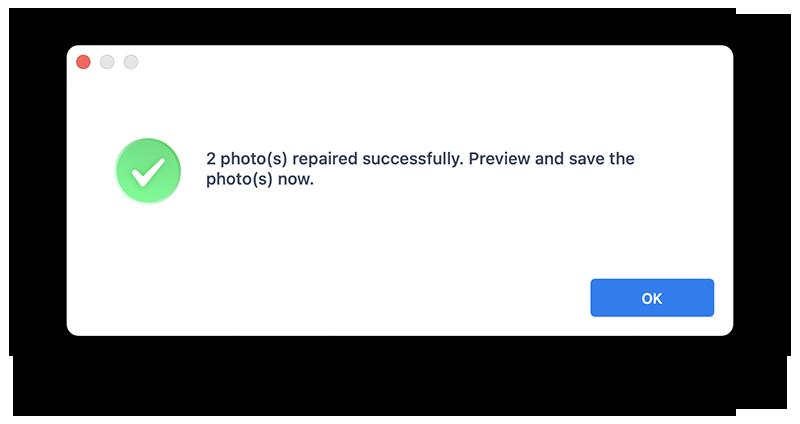 repair photos mac