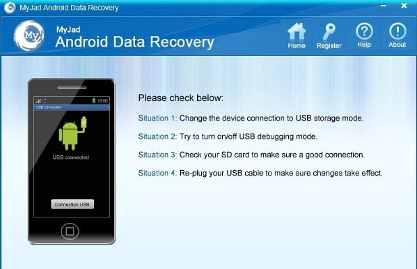 8 Applications Android qui vous permettent de récupérer des fichiers supprimé